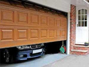 Разнообразие моделей гаражных ворот