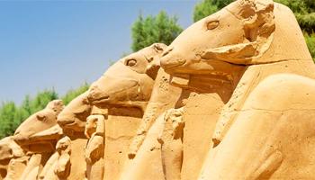 Экономные экскурсии в Египте