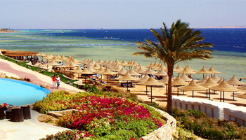 Уровень цен на отдых в Египте