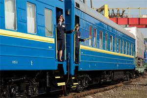 """Пасажирські перевезення """"Укрзалізниці"""""""