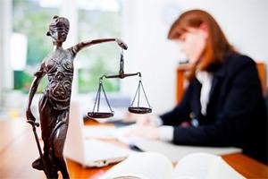 Адвокатська допомога
