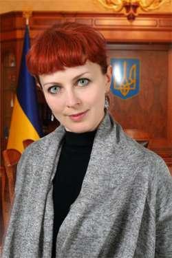 Адвокат Майнард Наталія Олександрівна